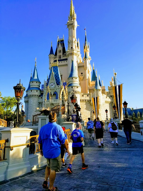 Foto de Walt Disney World Resort